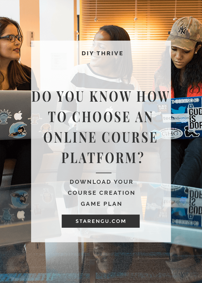 Do You Know How to Choose Your Online Course Options?