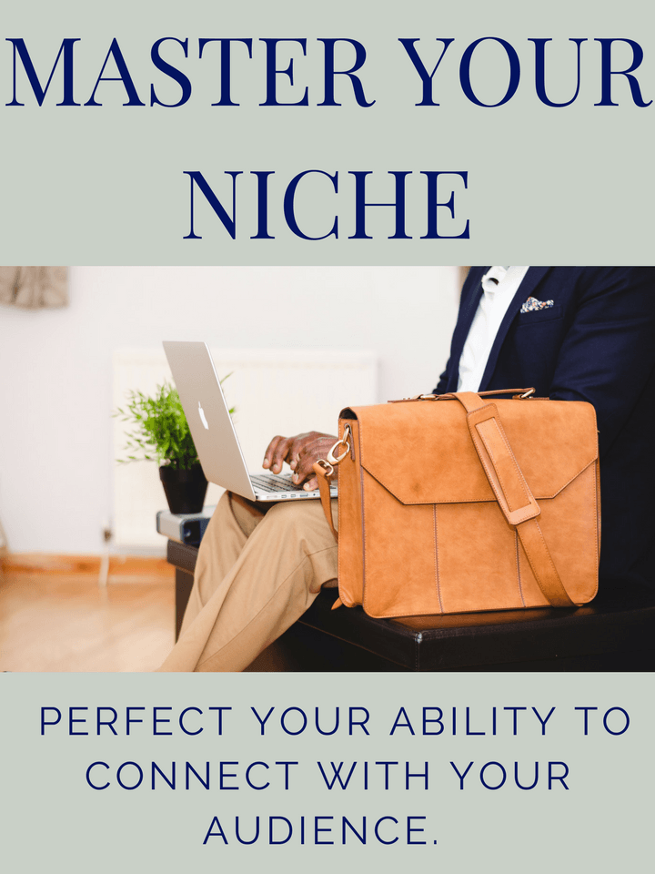 Starengu's Master Your Niche