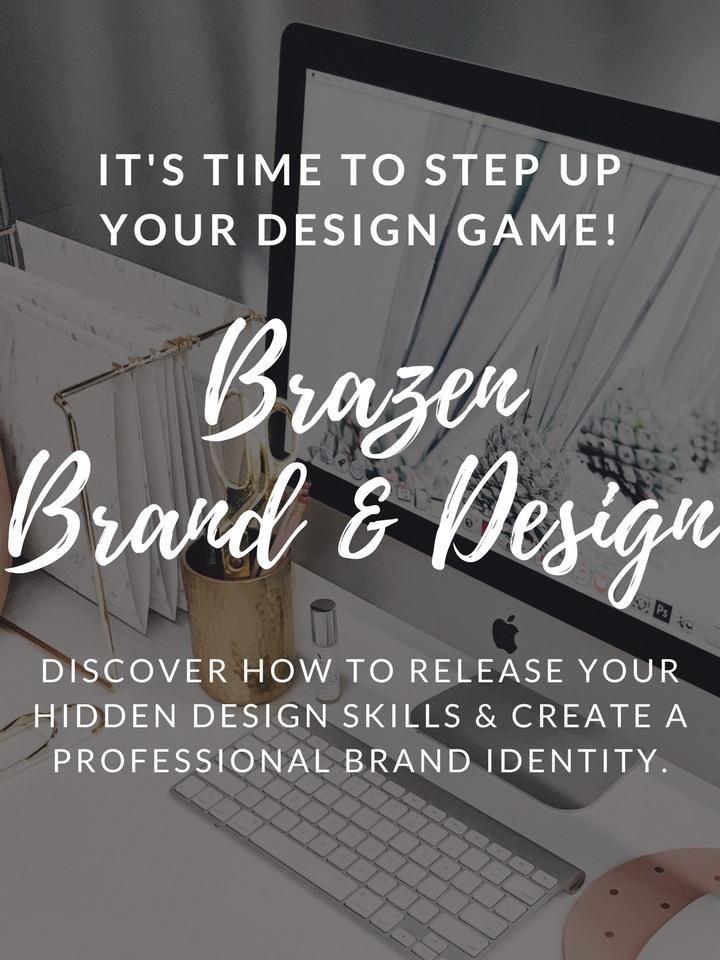Starengus Brazen Brand & Design