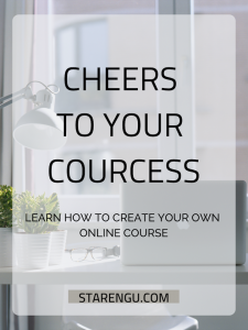 Cheers to Your Courcess Sidebar Digest