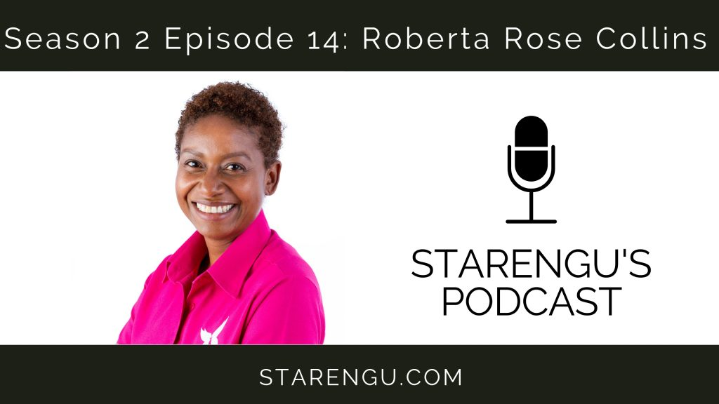 Season 2 Episode 14 Roberta Rose Collins